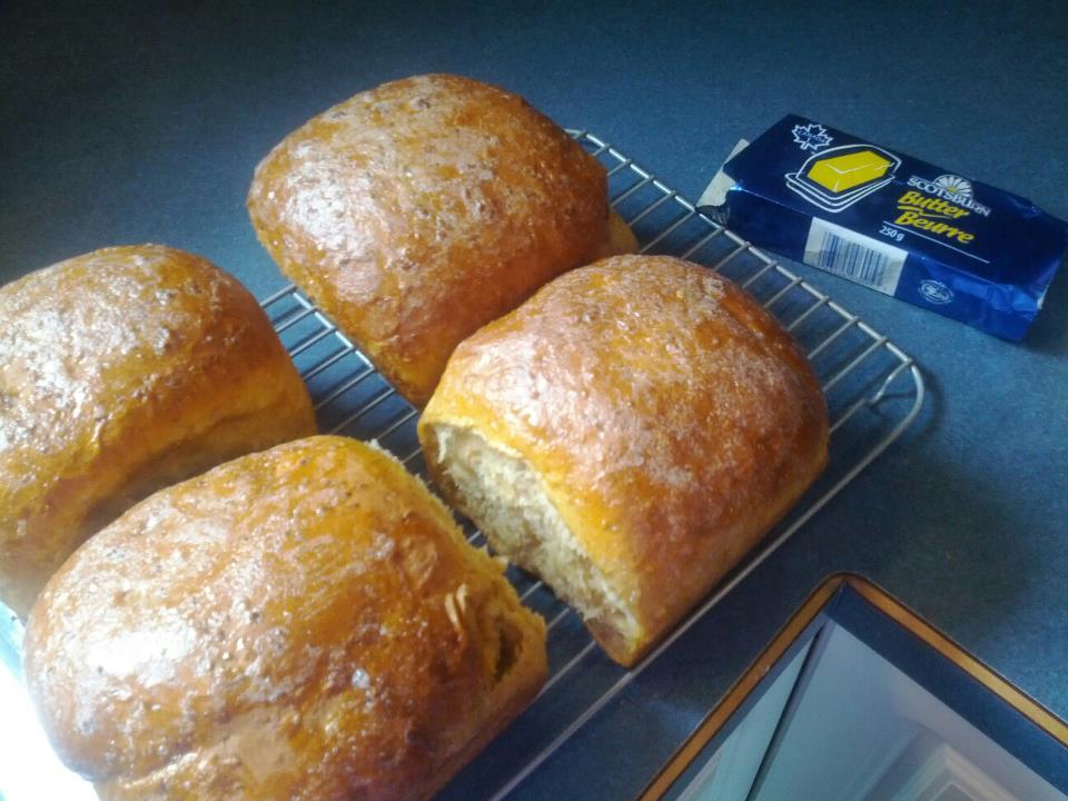 Molasses Brown Bread Recipe Very Old