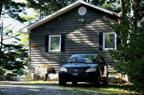 Birchtown Cottage